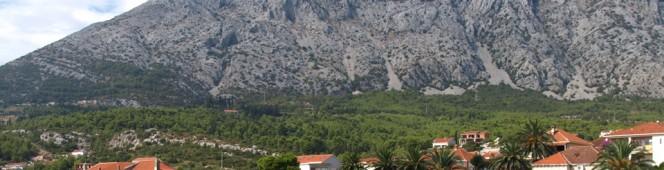 Dobrodošli u Orebić na poluotoku Pelješcu