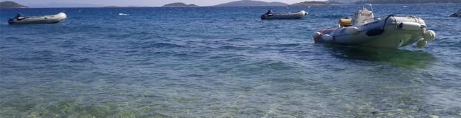 Uživajte u morskom plavetnilu poluotoka Pelješca